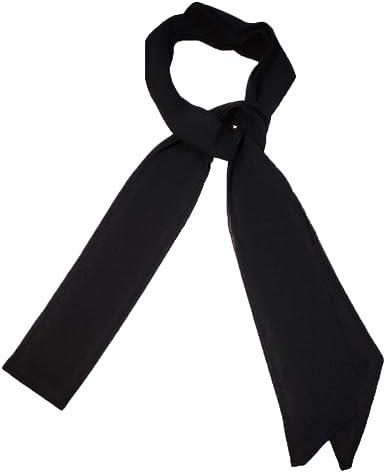 Women Skinny Scarf Satin Long Slim Ribbon Thin Tie Neck Fashion Ladies Scarf