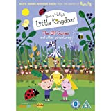 Ben and Holly's Little K. Vol. 4 - The Elf Games [Region 2 DVD]