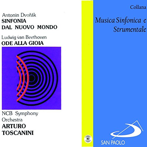 Arturo Toscanini - NBC Symphony Orchestra - Saint-Saens Symphony No.3 * Ravel Daphnis And Chloe