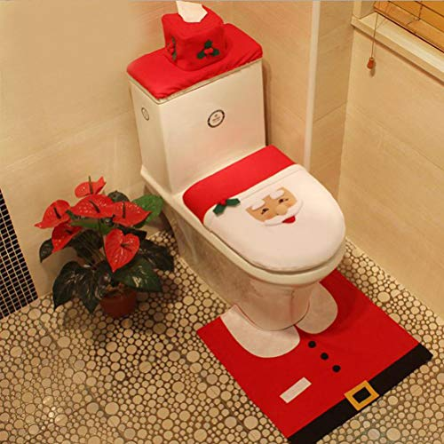 Best Toilet Lid & Tank Covers