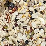 Wild Bird Seed Mix, Woodpecker Blend, 50 lbs.
