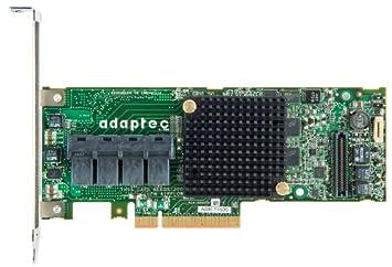Microsemi Adaptec RAID 71605E Controller Drivers (2019)