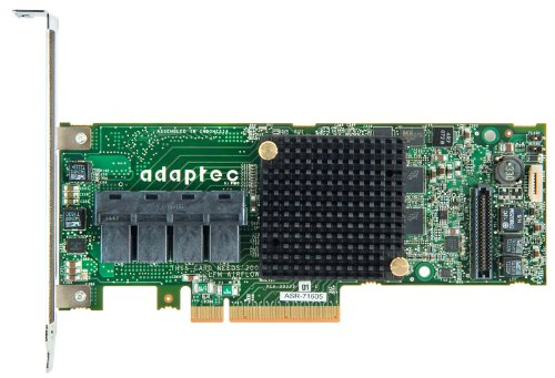Adaptec RAID 71605 Storage Controller 2274400-R by Adaptec
