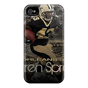 High-end Cases Covers Protector For Iphone 6(new Orleans Saints)