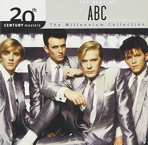 ABC - The Edge of the Eighties - Zortam Music