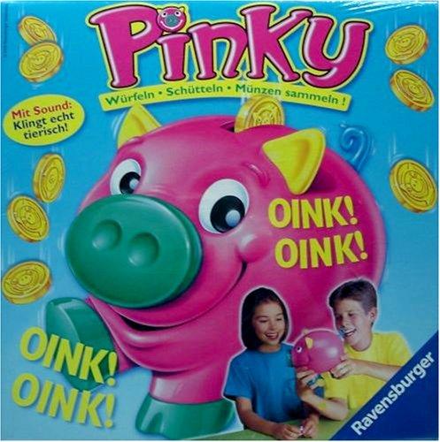Ravensburger 21513 - Pinky