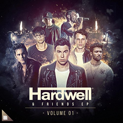 Hardwell & Friends EP Volume 0...