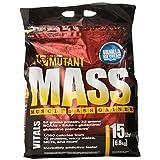 Mutant - Mass Muscle Mass Gainer Vanilla Ice Cream - 15 lbs.