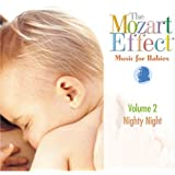 Mozart Effect for Babies Vol 2- Nighty Night