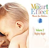 The Mozart Effect - Music for Babies Volume 2 CD
