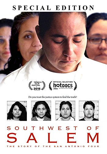 Southwest of Salem: The Story of the San Antonio Four - Special Edition