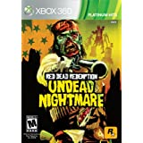 Rockstar Games Red Dead Redemption: Undead Nightmare (Xbox 360)