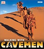 img - for Walking With Cavemen by John Lynch (2003-03-17) book / textbook / text book