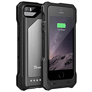 Amazon.com: iPhone 6 Battery Case, [MFI Apple Certified