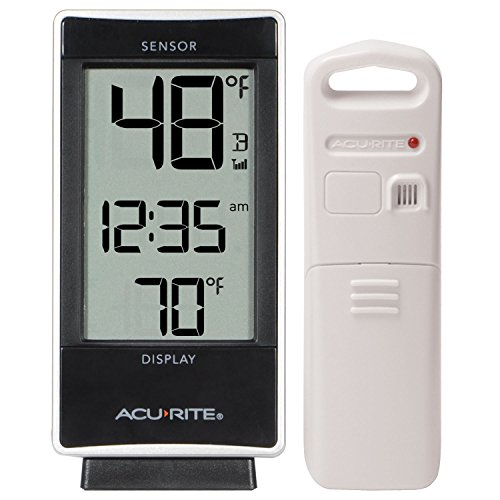 AcuRite 02059M Digital Thermometer Temperature