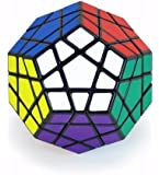 FAVNIC Megaminx Speed Cube Dodecahedron magic Cube special toys