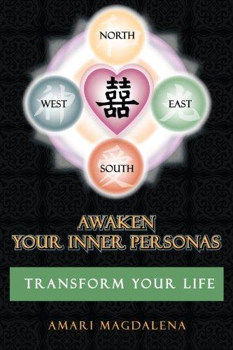 Read Online Awaken Your Inner Personas: Transform Your Life pdf