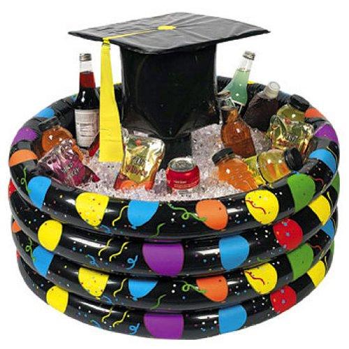 Inflatable Graduation Cooler (1 pc)