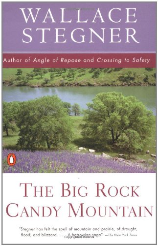 Search : The Big Rock Candy Mountain (Contemporary American Fiction)