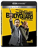The Hitman's Bodyguard [4K Ultra HD + Blu-ray]
