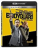 The Hitman's Bodyguard [4K Ultra HD + Blu-ray]