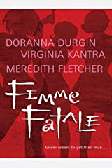 Femme Fatale: An Anthology (Feature Anthology)