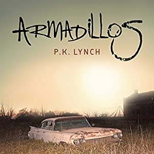 Armadillos Audiobook