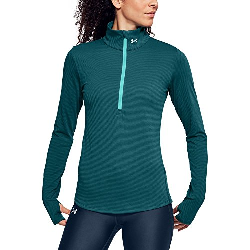Under Armour Womens Streaker Zip product image