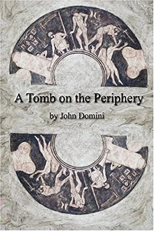 book cover of A Tomb On the Periphery