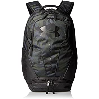 Amazon.com: Under Armour Unisex Team Hustle Backpack