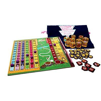 Duelosaur Island: Toys & Games