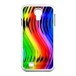 iPad Mini Phone Case Colorful Stripes P78K789744