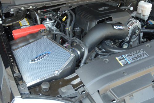 Volant 15253 Cool Air Intake Kit by Volant (Image #1)