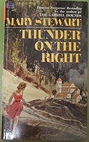 Thunder on the Right – tekijä: Mary…
