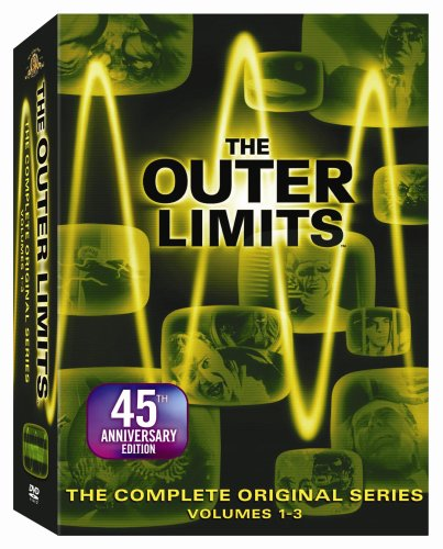 The Outer Limits - The Complete Original Series Volumes 1-3 by 20TH Century Fox