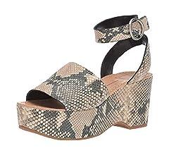 7c734159310 Women's Lesly Wedge Sandal