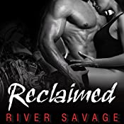 Reclaimed: Knights Rebels, Book 2.5 | River Savage