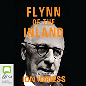 Flynn of the Inland Audiobook