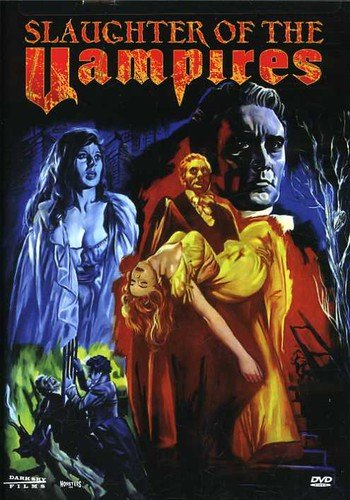 Slaughter of the Vampires -