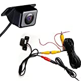 Water-proof Shock-proof and Anti-jamming Reversing Camera HD Car Rear View/Parking Camera Applicable to variety of vehicles