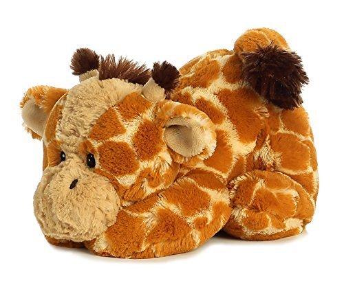 Aurora World Tushies Animals Treetop Giraffe Plush by Aurora World, Inc.