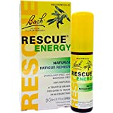 Bach Flower Remedies Rescue Energy, 0.7 Fluid Ounce