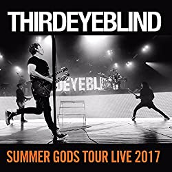 Summer Gods Tour Live