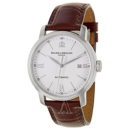 Baume-and-Mercier-Classima-Executives-Mens-Automatic-Watch-MOA08686