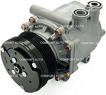 2002 03 04  2005  Explorer AC Compressor Kit Fits Montaineer V6 4.0L ONLY