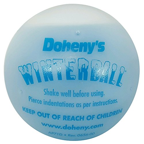 Doheny's Winter Pill
