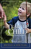 Image of To Train Up a Child