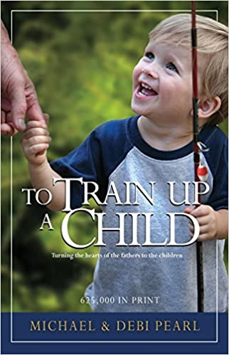 To Train Up a Child: Turning the hearts of the fathers to the