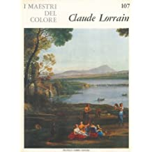 THE MASTERS 55 - CLAUDE LORRAIN (FROM A SERIES OF 100 ARTISTS)