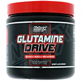 Nutrex Glutamine Drive Supplement, 10.58 Ounce